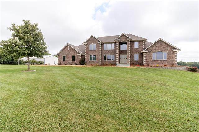 481 SW 601st Drive, Centerview, MO 64019 (#2314717) :: Ask Cathy Marketing Group, LLC
