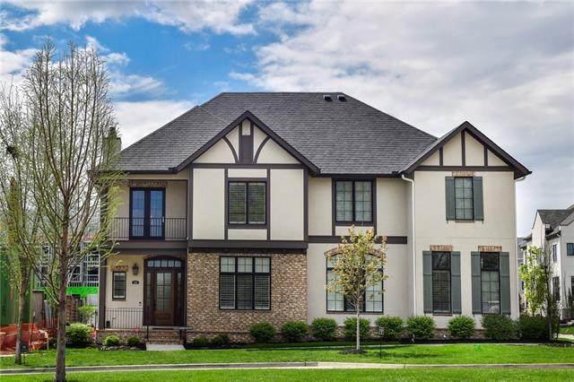 5305 Meadowbrook Parkway, Prairie Village, KS 66207 (#2314739) :: The Shannon Lyon Group - ReeceNichols