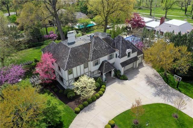 3837 W 64TH Street, Mission Hills, KS 66208 (#2314743) :: Team Real Estate