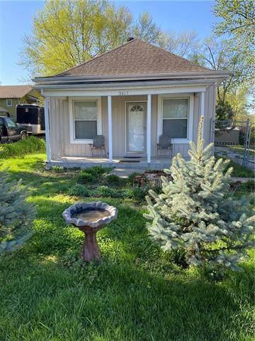 3617 Shawnee Drive, Kansas City, KS 66106 (#2314775) :: Five-Star Homes
