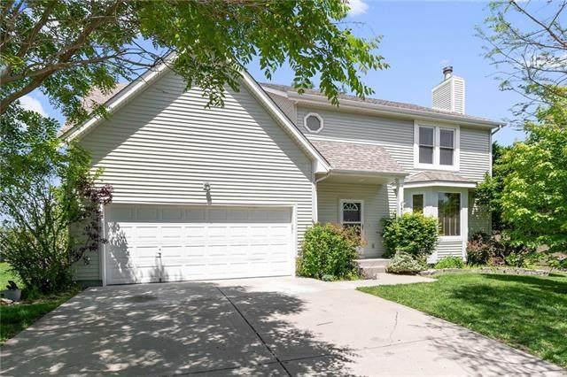 908 NE 107th Terrace, Kansas City, MO 64156 (#2314780) :: Eric Craig Real Estate Team