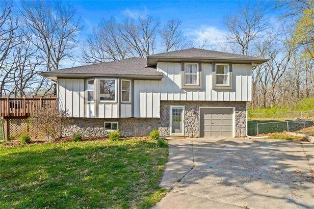 101 M Lake Shore Drive, Lake Lotawana, MO 64086 (#2314799) :: Five-Star Homes