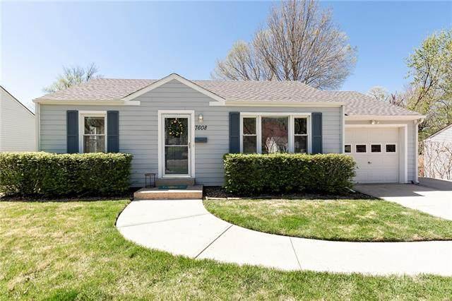 7608 Robinson Street, Overland Park, KS 66204 (#2314809) :: Dani Beyer Real Estate