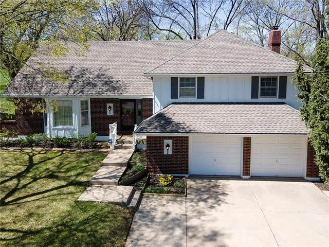 9006 Booth Avenue, Kansas City, MO 64138 (#2314813) :: Ron Henderson & Associates