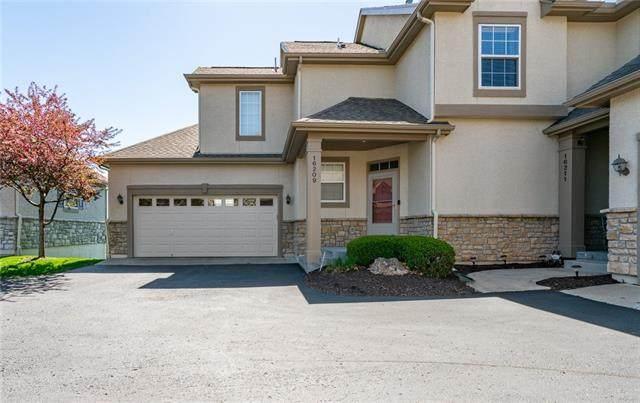 16209 Linden Street, Overland Park, KS 66085 (MLS #2314828) :: Stone & Story Real Estate Group