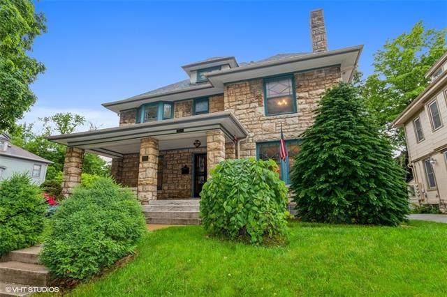3410 Baltimore Street, Kansas City, MO 64111 (#2314831) :: Five-Star Homes