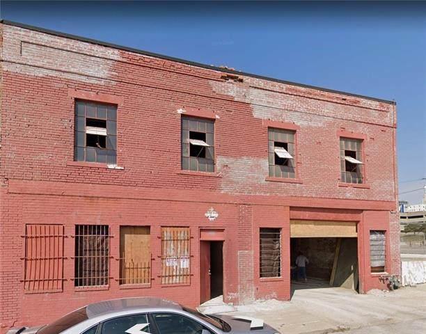 1508 Holmes Street, Kansas City, MO 64108 (#2314843) :: The Shannon Lyon Group - ReeceNichols