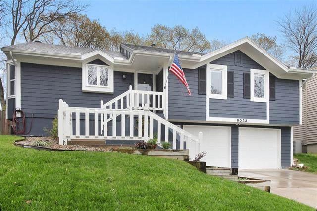 8033 N Everton Avenue, Kansas City, MO 64152 (#2314856) :: Team Real Estate