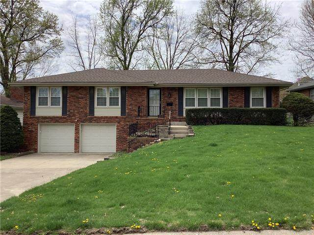 9409 E 30th Street, Independence, MO 64052 (#2314907) :: Audra Heller and Associates