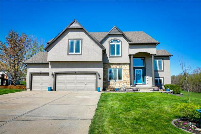 15950 NW 131st Court, Platte City, MO 64079 (MLS #2314920) :: Stone & Story Real Estate Group