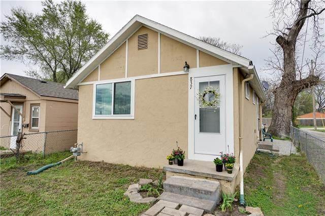 837 S 14th Street, Kansas City, KS 66105 (#2314924) :: ReeceNichols Realtors