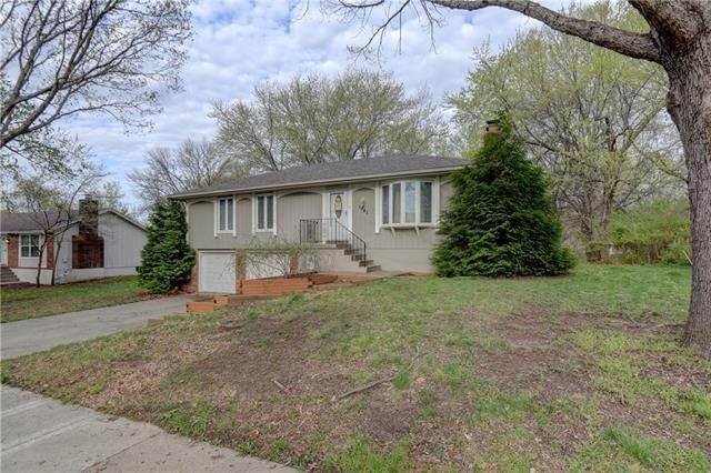 1121 NE 9th Street, Blue Springs, MO 64014 (#2315025) :: Eric Craig Real Estate Team