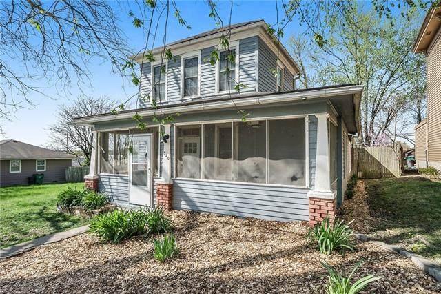 320 Ferrell Street, Platte City, MO 64079 (#2315027) :: Ron Henderson & Associates
