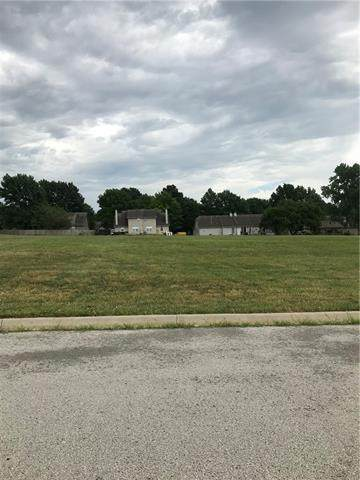 315 N Conway (Lot 102) Street, Raymore, MO 64083 (#2315036) :: Ron Henderson & Associates