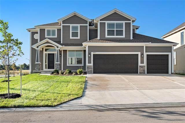 16774 S Durango Street, Olathe, KS 66062 (#2315039) :: Ron Henderson & Associates