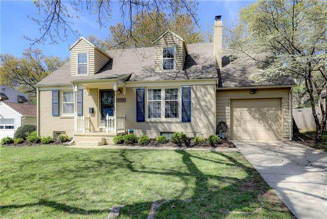 2926 W 50th Terrace, Westwood, KS 66205 (#2315052) :: Team Real Estate