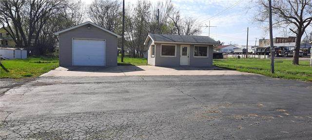 510 Center Street, Lathrop, MO 64465 (#2315077) :: The Shannon Lyon Group - ReeceNichols