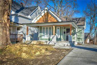3612 E 29 Street, Kansas City, MO 64128 (#2315099) :: The Rucker Group