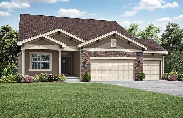 9000 SE 2nd Street, Blue Springs, MO 64064 (#2315146) :: Ron Henderson & Associates