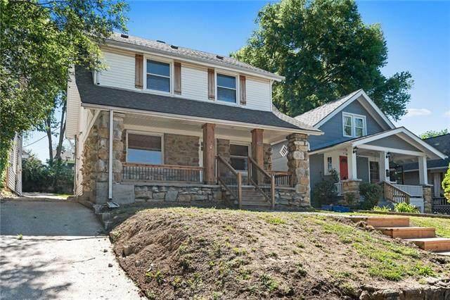 4311 Holmes Street, Kansas City, MO 64110 (#2315173) :: ReeceNichols Realtors