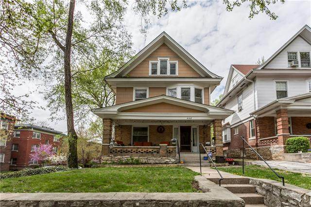 4148 Campbell Street, Kansas City, MO 64110 (#2315202) :: Eric Craig Real Estate Team