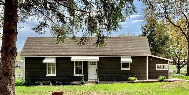 667 Thornton Street, Leavenworth, KS 66048 (#2315224) :: The Shannon Lyon Group - ReeceNichols