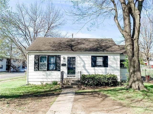 2102 Garfield Street, Lexington, MO 64067 (#2315235) :: Audra Heller and Associates