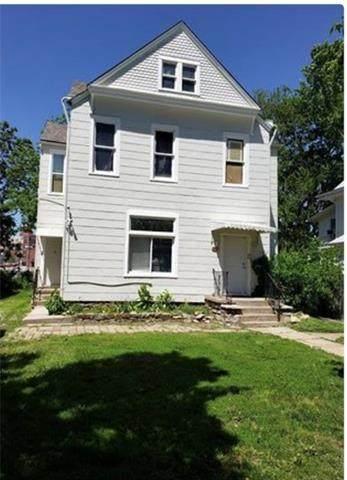 3946 Wyandotte Street, Kansas City, MO 64111 (#2315243) :: Austin Home Team