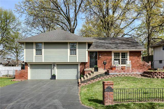 3309 S Phelps Road, Independence, MO 64055 (#2315261) :: Edie Waters Network
