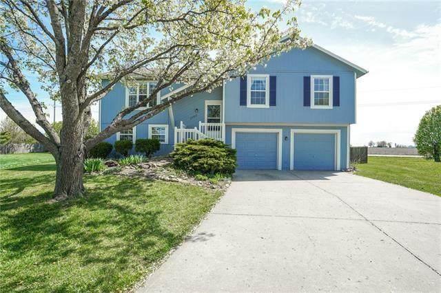 17471 S Ingrid Street, Gardner, KS 66030 (MLS #2315280) :: Stone & Story Real Estate Group