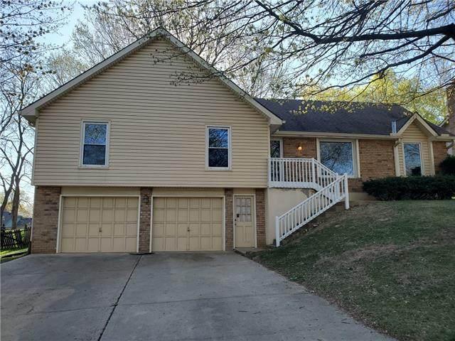 6609 N Anita Avenue, Kansas City, MO 64151 (#2315291) :: Team Real Estate