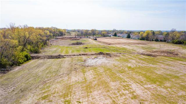 Lot 1 Wornall Road, Excelsior Springs, MO 64024 (#2315315) :: The Gunselman Team