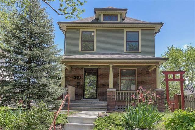 4011 Genessee Street, Kansas City, MO 64111 (#2315335) :: Team Real Estate