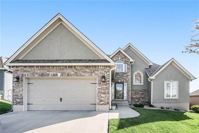 1123 N Glenview Avenue, Independence, MO 64056 (#2315357) :: Dani Beyer Real Estate