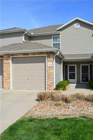 1643 SW Madison Street, Lee's Summit, MO 64081 (#2315431) :: The Shannon Lyon Group - ReeceNichols