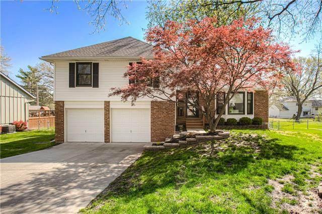 9709 Slater Street, Overland Park, KS 66212 (#2315463) :: Ron Henderson & Associates