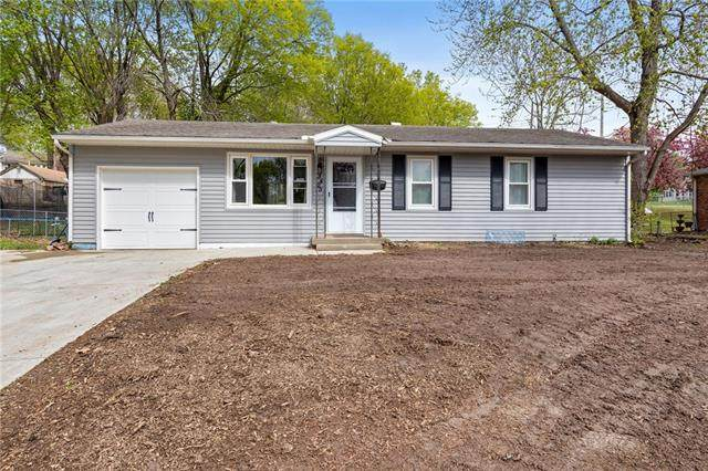3425 S Vermont Avenue, Independence, MO 64052 (#2315508) :: The Shannon Lyon Group - ReeceNichols