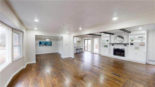 3903 W 92nd Terrace, Prairie Village, KS 66207 (#2315520) :: Team Real Estate