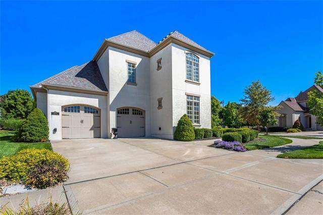 8450 N Donnelly Court, Kansas City, MO 64157 (#2315563) :: The Rucker Group