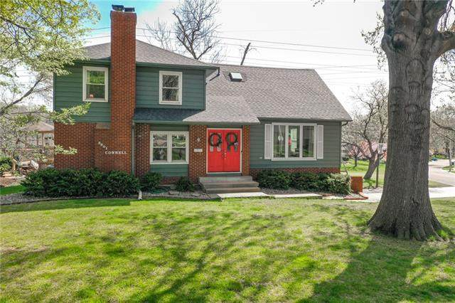 9801 Connell Drive, Overland Park, KS 66212 (#2315570) :: Ask Cathy Marketing Group, LLC