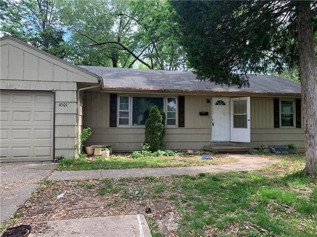 4501 E Red Bridge Road, Kansas City, MO 64137 (MLS #2315661) :: Stone & Story Real Estate Group