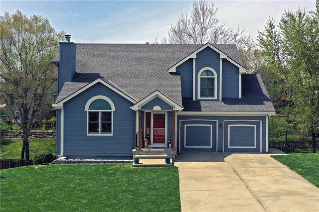 6510 NW Sioux Drive, Parkville, MO 64152 (#2315662) :: The Shannon Lyon Group - ReeceNichols