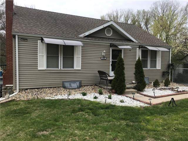 3602 N Cherry Street, Kansas City, MO 64116 (#2315711) :: The Shannon Lyon Group - ReeceNichols