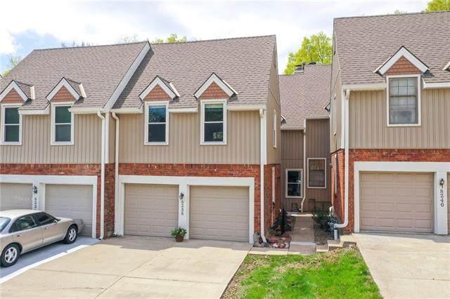 8238 NW Birch Lane, Kansas City, MO 64151 (MLS #2315715) :: Stone & Story Real Estate Group