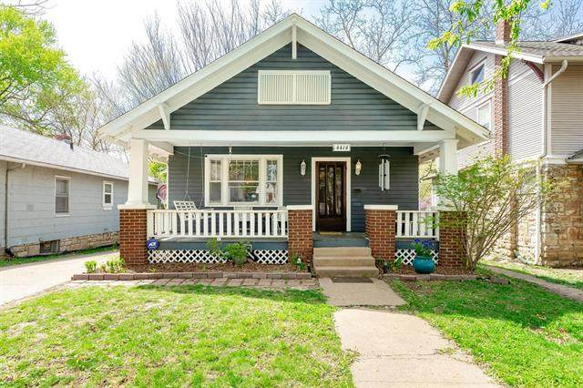 4414 Genessee Street, Kansas City, MO 64111 (#2315737) :: Beginnings KC Team