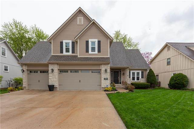 4069 SW Royale Court, Lee's Summit, MO 64082 (#2315754) :: The Shannon Lyon Group - ReeceNichols