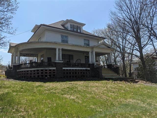 904 Oak Street, Princeton, MO 64673 (#2315803) :: Ron Henderson & Associates
