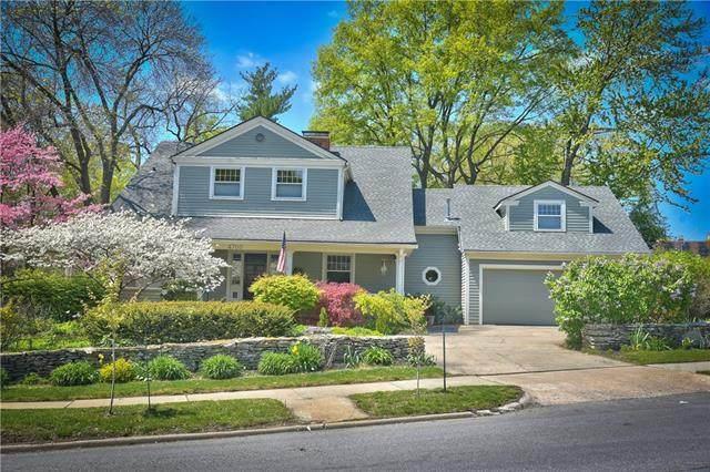 4700 Rockhill Road, Kansas City, MO 64110 (#2315828) :: Five-Star Homes