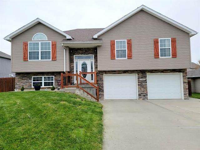 1241 Cypress Court, Warrensburg, MO 64093 (#2315846) :: The Rucker Group