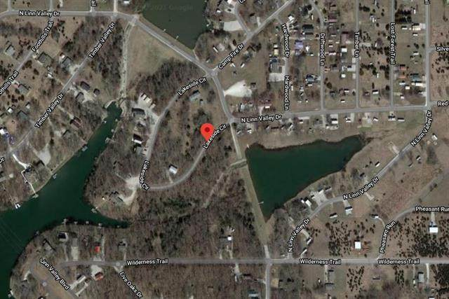 18 S Lakeside Circle, Linn Valley, KS 66040 (#2315858) :: Dani Beyer Real Estate